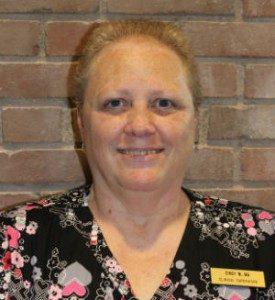 Cindy Wilson RMA