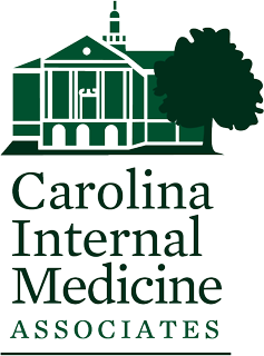 Carolina Internal Medicine Associates Logo